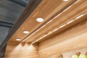 Downlights by Airis Energy Solutions