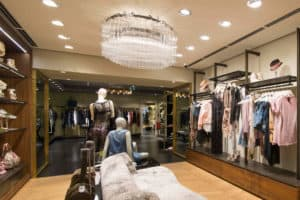 Downlight accentuation by Airis Energy Solutions