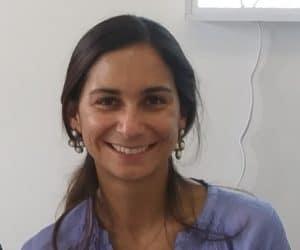 Daniela Restrepo, Quality Improvement Manager