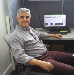 Pablo Toral, Branch Manager of Doral AIRIS USA