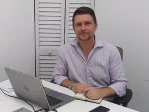 Tom Van Daalen National Sales Director AIRIS USA