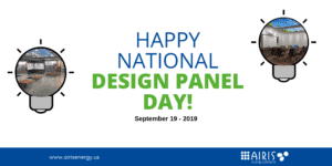 design panel day
