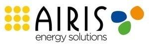 Airis Energy Solutions logo