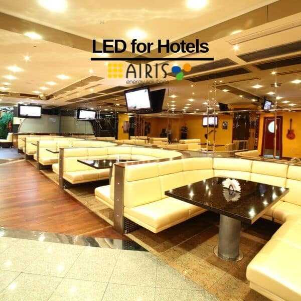 Airis Energy Solutions