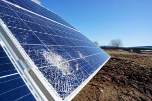 What You Should Know About Hurricanes & Solar Panels
