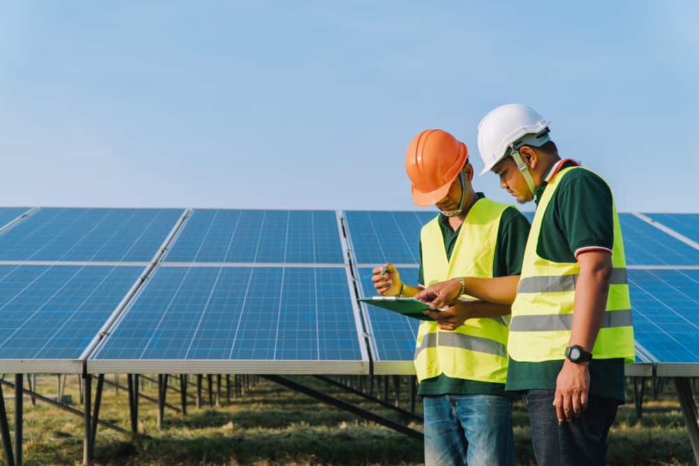 3 Common Types of Damage Caused to Solar Panels Due to Hurricanes
